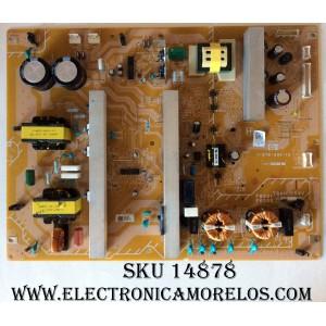 FUENTE DE PODER  / SONY A-1511-322-D / 1-876-290-13 / 1-876-290-12 / 1-876-290-11 / MODELOS  KDL-52V4100 / KDL-52WL140 /  KDL-52W4100