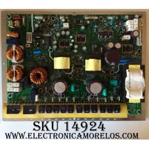 FUENTE DE PODER / MAXENT 3501Q00104A / REV:A / PDC20325 M / PKG-4021 / KTMB05 / PLG-422 / MODELO MX-42XM11 P420142X1