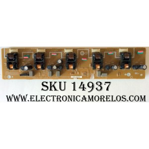 BACKLIGHT /  SHARP DUNTKD057FMG0 /  KD057WE / QPWBFD057WJN3 / PANEL LK197V3GZ91 / MODELO LC-20SH3U