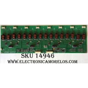 BACKLIGHT / CMO 27-D002544 / VIT70002.60 REV:4 / I320B1-24-V04-L2B0 REV:2B / SUSTITUTAS VIT70002.60 / VK.89144.804 / MODELOS FPE3205 / LTV-32W6HD / L32WD12YX1 / L32WD12 / FLM-323B / FLM-3232 / LM32HD1 / NS-32LCD / FLX-3202 / PANEL V320B1-L01 REV.C4