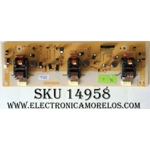 BACKLIGHT / EMERSON / SHARP / SYMPHONIC L2621MPS / BL2500F0102 1 / MODELOS EWL20S5C / LC-20S1U-B / WF20L6