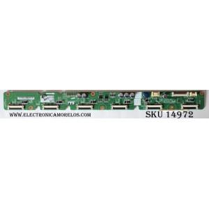 BUFFER / SAMSUNG LJ92-01396A / LJ41-04214A / REV : R1.9 / AA2 /396A/ MODELO HP-T4254