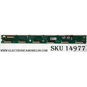 BUFFER / INSIGNIA  EBR39731701 / EAX42752601 /  EAX40026701 / PANEL PDP32G1T000 / PDP32G1XXXX /  MODELOS NS-PDP32-09 /  VP322HDTV10A