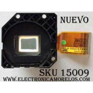 FILTRO DISPLAY / SAMSUNG (VERDE) 3NAD0221A / DILA-SX070TPK0H / 027AACET / MODELOS HLR6167WAX/XAA / HLR6156WX/XAA / HLR5078WX/XAA / HLR6168WX/XAC PW01 MAS VERSIONES EN DESCRIPCION