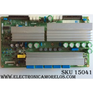 Y-SUS / SAMSUNG LJ92-01399A / LJ41-04217A / BN96-06519A / 996500044497 / 0940-0000-2210 / SUSTITUTAS BN96-04574A / BN96-06092A / BN96-06519A / PANEL S50HW-YB02 / S50HW-YD02 /  MODELOS PPM50M7HBX / HPT5064X/XAC / HPT5034X / HPT5054X / DP50747 / P50HDTV20A