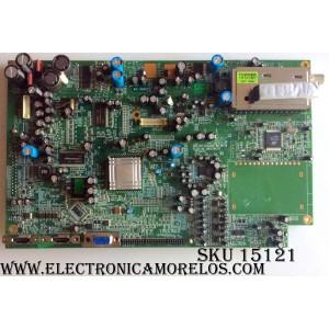 MAIN / POLAROID 899-KJ5-GF4213UA2H / 200-107-GT321XA-BH / GT321-XA  rev:B / REV:01 / MODELO TLX-04240B / PANEL V420H1-L07 REV:C2