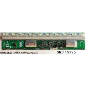 BACKLIGHT (E) MASTER / LG 6632L-0153D / KLS-420CP-E / REV:1.2 / MODELOS 42LB1DR-UA / 42LB1DRA-UA AUSLLJM / 42LC2D-EC AEKLLBP / 42LC2D-UD APUSLL / 42LC2DB-EC AEKLLJP / PANEL LC420W02
