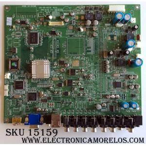 MAIN / PROVIEW 899-000-HX326XC / 200-100-HX276 / HX326XC / MODELO RX-326 / PANEL T315XW01 V.2
