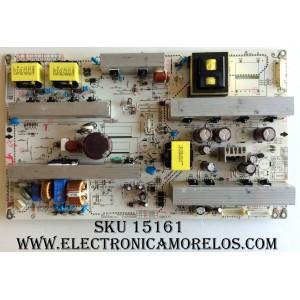 FUENTE DE PODER / LG EAY40505302 / EAX40157601/16 / REV:1.1 / MODELO 47LG70-UG