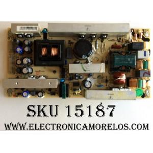 FUENTE DE PODER / RCA MLN800012A / 40-2PL37C-PWE1XG / MODELO L40HD33DYX12