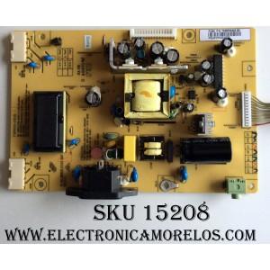 FUENTE / BALASTRA / HANNSPREE FSP043-1PI01 V.2 / 7055F00A03-B2 / 70.55F00.A03 / 3BS0123213GP / REV:1 / MODELO M19W1