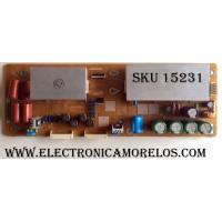 X-MAIN / SAMSUNG LJ92-01600A / LJ41-05904A / 600A / A6 / REV:R1.16 / BN96-09736A / PANEL S50HW-YD11 / S50HW-YB04 / MODELOS PN50B450B1DXZA / PN50A460S4DXZA / PN50A450P1DXZA / PS50B451B2WXXU / HPT5064X/XAA / HPT5034X/XAA / NS-P501Q-10A / DP50749