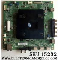 MAIN / VIZIO 756TXGCB0QK019 / 715G7777-M01-B01-005T / (X)XGCB0QK019010X / MODELO E50X-E1 LTMWVJBS