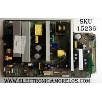FUENTE DE PODER / SAMSUNG BN96-03051A / PSC10170H M / KTL SM10001-6001 / SUSTUTAS BN82-00205A / BN96-03735A / MODELOS HPS5033X/XAA / HPS5073X/XAA SD01 / HPS5033X/XAC DJ04 / HPS5053X/XAC DD02 / HPS5053X/XAA / HPS5033X/XAC DD02 / HPS5053X/XAC DJ04