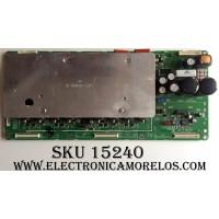 X-SUS / VIEWSONIC LJ92-00596C / LJ41-01052B / PANEL S42SD-YD01 / MODELOS GTW-P42M203 / HD4208TIII / HD4208UII / VPW425
