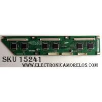 BUFFER / SAMSUNG LJ92-00562A / LJ41-00964A / PANEL S50HW-XB01 / S50HW-XD01 / MODELOS PPM50H2X/XAA / PDP5090 / GTW-P50M603 / PME-50X6(S)