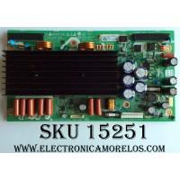 Z-SUS / LG 6871QZH067A / 6870QZH007A / PANEL PDP42X40201 / MODELOS PL4272N / 50PC5D / 50PC55-ZB / 50PB4DA / 42PX8DC / 42PX8DC-UA  / 42PT85-ZB / 42PM1M-UC / 42PC5DC / 42PC5DC-UC  / 42PC5D-UC  / 42PC55-ZB / 42PC3DD-UE / 50PT85-ZB / 42PB4DT-UB AUSLLJR