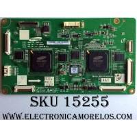 MAIN LOGICA / SAMSUNG BN96-06815A / LJ92-01476A / LJ41-05055A / 476A / AA1 / REV:R1.7 / MODELO FPT5084X/XAA KR02 / PANEL S50FH-YB01