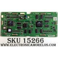 MAIN LOGICA / TOSHIBA LJ92-00952A / LJ41-02033A / A2 / REV:R1.0 / PANEL S42AX-XB01 / MODELOS 42HP83 / VM-42WX84
