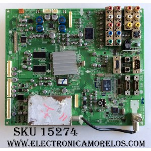 MAIN / ZENITH EBR41354501 / (EBR31360004 / EBR41354501) / EAX35618202(0) / PANEL´S PDP50X4 / PDP50X40A36 / MODELOS Z50P3DB-UE / 50PC3DB-UE AUSRZHR / 50PC3DB-UE SUSYLJR
