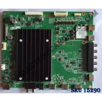 MAIN / VIZIO Y8387140S / Y8387140A / 140A / 0160CAP0AE00 / 1P-015AX06-4010 / MODELO E60U-D3 LFTRURAS / PANEL S600DUA-1