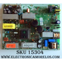 FUENTE DE PODER / SAMSUNG BN94-00622A / BN41-00522A / BN41-00522B / MODELOS LNR2667WX/XAA 0001 / LNR26R5HDX/XAA / LNR269DX/XAA