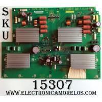 X-SUS / PIONEER AWV2293 / ANP2140-A / MODELO PDP-5000ME