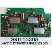 Y-SUS / PIONEER AWV2294 / ANP2141-A / MODELOS PDP-5000ME / PRO-FHD1