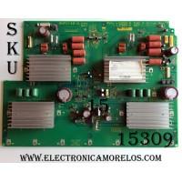 X-SUS / PIONEER AWV2366 / ANP2140-A / MODELOS PDP-6070HD / PDP-6071PU / PDP-6070PU / PRO-607PU
