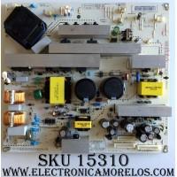 FUENTE / BACKLIGHT / LG EAX37617801 / LGLIPS37 / LGLIPS42 / MODELOS 37LC7D-UB / 37LC7D-UK / 42LC7D-UB / 42LC7D-UK