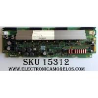 X-SUS / PANASONIC TNPA2871AE / EZ4429C / PANEL MC106W36FC6L / MODELOS TH-42PA20 / TH-42PA25