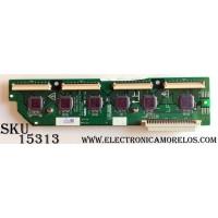 BUFFER / SONY PKG50C4E1 / 9-885-058-95 / NPC1-51084 / PANEL NP50C4MF01 / MODELOS PDM-5010 / PD5040D/U1M / 50FD9955/17N