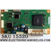 MAIN DIGITAL /  SONY A-1061-923-A / 1-863-267-11 / A1061923A / SUSTITUTA 9-910-999-40 / PANEL NP50X6MF02 / MODELOS KDE-50XS955 / KDE-50XS955U