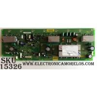 X-SUS / PIONEER AWV2452-A / AWV-2452-A / ANP2183-B / PANEL PDU-PC42H08 / MODELOS PDP-4280HD / PRO-950HD