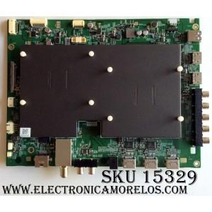 MAIN / VIZIO 755012010007 / 15020-2 / 748.01C06.0021 / 73401C020001 / 755012010006 / ARS360046020011 / MODELO M55-C2 LWZASBBS / PANEL T550QVN3.0