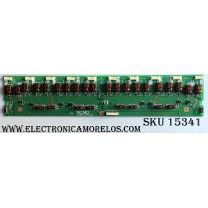 BACKLIGHT  SLAVE / ELEMENT R1LK42DSLAVD/ / 27-D010636 / VIT70023.70/71 / I420H1-20A-L201C / PANEL V420H1-L04 REV C2 / MODELOS 42LE45Q / TLX-04244B / LC-42D62U / LC-42XD1E