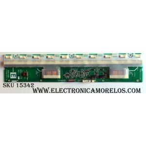 BACKLIGHT (E) MASTER / LG 6632L-0153B / KLS-420CP-E / REV:1.1 / PANEL LC420W02 / MODELOS 42LB1DR-UA / 42LC2D-UD / 42LC2D / L4200TC / M4200C