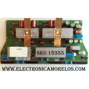 X-SUS / SAMSUNG LJ92-01458A / LJ41-04811A/ AA1 / BN96-06811A / PANEL S50FH-YB01 / MODELO FPT5084X / XAA KR02