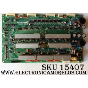Y-SUS / SAMSUNG LJ92-00597C / LJ41-01053B / PANEL S42SD-YD01 / MODELOS SPL4225 / PDP4290 / GTW-P42M203 / PME-42S6(S) / HD4208TIII / HD4208UII / VPW425
