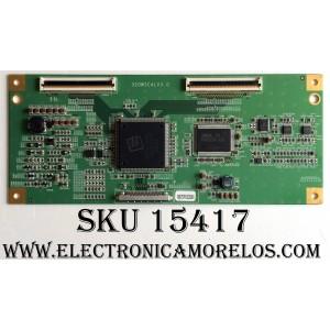 T-CON / SONY LJ94-00757A / 320W3C4LV3.0 / D00757A15CE0001
