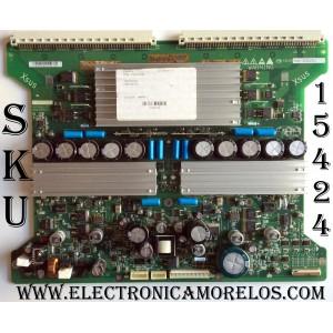 X-SUS / PHILIPS NA18106-500203 / HY0404-02 / FDK25374(1) / 996500017423 / 9-885-048-51/ PANEL FPF42C128128UB-54 /MODELOS 42FD9954 / 17S / PME-42X6 (S) / PME-42X6 (S)