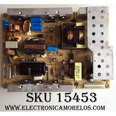 FUENTE DE PODER VIEWSONIC FSP228-3F01 / 3BS0114711GP / 737504000250G / MODELO N3260W VS10847-1M