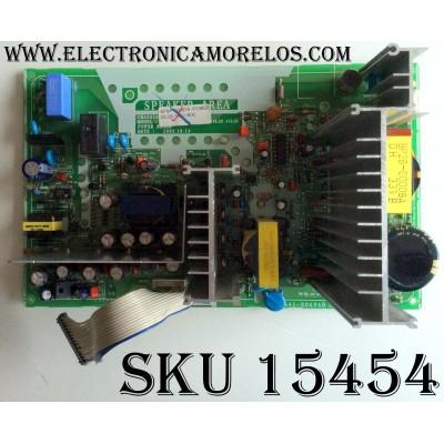 FUENTE DE PODER / SAMSUNG BP94-00087A / HLM507W / AA41-00696B / MODELOS HLN467WX / XAA / HLN507WX / XAA / HLM507WX / XAC /  HLN5065WX / XAC / HLM5065WX / XAA / HLN437WX / XAC / HLN437WX / XAA / HLN4365WX / XAC / HLN4365WX / XAA