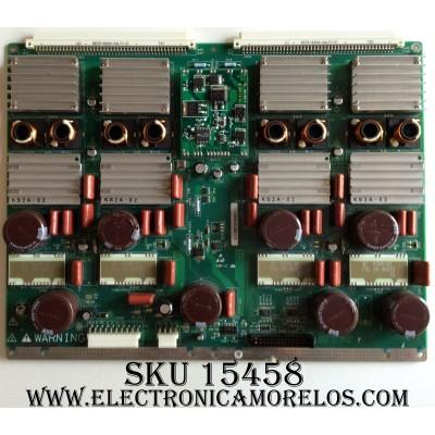 Y-SUS / FUJITSU NA21701-B032 / KS9A-02 / PANEL FPF42C10660UC / MODELO PDS4201U-H