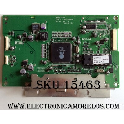 MAIN / SAMSUNG BN41-00069A / BN70-00018X / REV:MP 1.0 / CN15VS_1.1 / MODELO CN15V