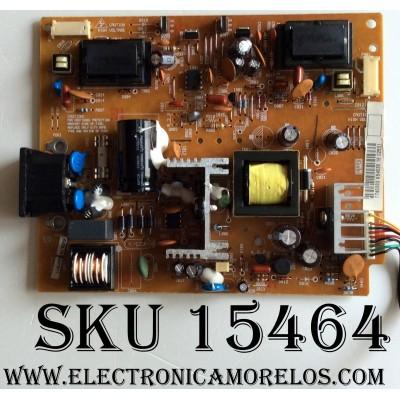 FUENTE / BACKLIGHT / 6204-7978241811 / 2202131900 / T740333 / VER:1.00