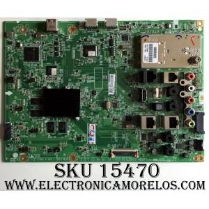 MAIN / LG EBT64422634 / EAX67192103(1.0) / 79EBT000-0186 / PANEL LC550EUE (FH)(M3) / MODELO 55LX774H-UA.BUSYLJR / 55LX774H-UA BUSYLJR