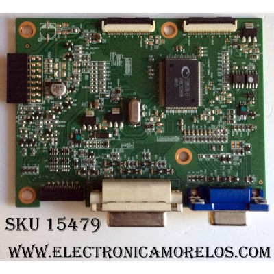 MAIN DIGITAL / VIEWSONIC 35-D008360 / A190A2-A02-H-S1 / MODELOS VA1912WB / VE1920WMB-2