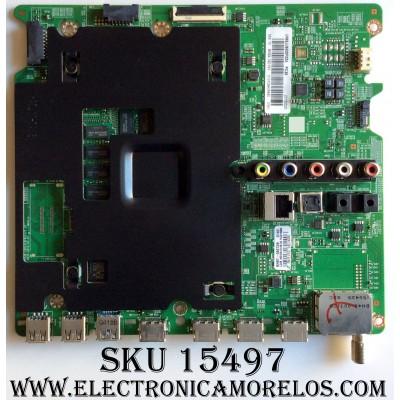 MAIN / SAMSUNG BN94-09019V / BN41-02344B / BN97-09272B / SUSTITUTAS BN94-09402U / BN94-08776A / BN94-09285N / BN94-10056Q / BN94-10521A / PANEL CY-GJ065HGLV1H / MODELO UN65JU650DFXZA TD01