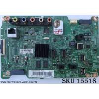 MAIN / SAMSUNG BN94-08110A / BN97-08781E / BN41-02245A / MODELO UN40H5203AFXZA UF05 / PANEL CY-DF400BGLV1H